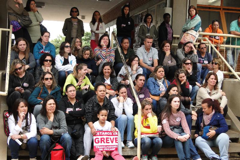 Ataque Escola Suzano Gallery: Sindicato Dos Trabalhadores Da UNICAMPInício